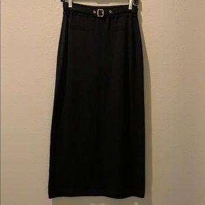 At. John Sport Maxi Skirt